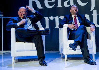Dobry klimat podczas debaty