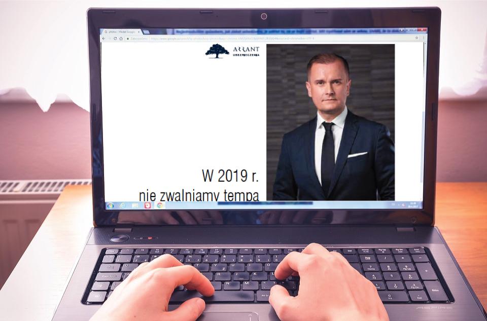 Arrant 2019