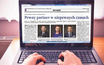 Pewny Partner Arrant